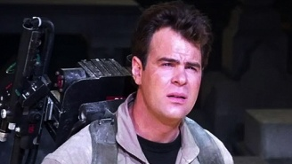 Dan Aykroyd Still Wants To Make A 'More Conventional' Ghostbusters Sequel