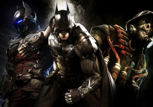 'Batman: Arkham Knight' Will Be The First Ever M-Rated Batman Game