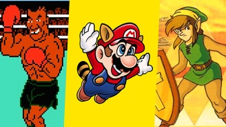 Beyond The Konami Code: 10 Classic Gaming Cheats You'll Wish You Knew As A Kid