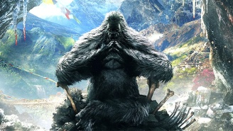 'Far Cry 4' Is Adding Yetis In Upcoming DLC, Because Of Course It Is