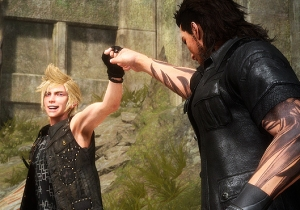 'Final Fantasy XV' Is The Game Newcomers Need To Enjoy The Franchise