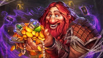 Grab Your Fake Cards Kids, It's Time For The 'Hearthstone' Honest Trailer