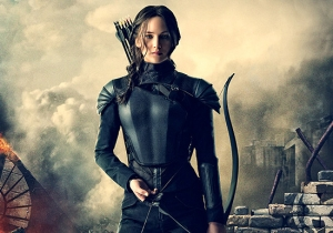 Lionsgate Wants To Do More 'Hunger Games' Movies Despite Being Fresh Out Of Books To Adapt