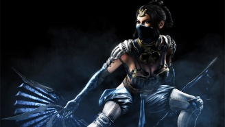 Kitana And Reptile Tear It Up And Old Favorites Are Teased In New 'Mortal Kombat X' Footage