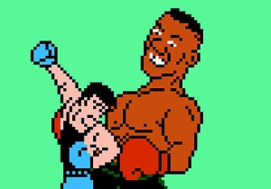 Watch This Amazing Gamer Beat 'Mike Tyson's Punch-Out!!' While Blindfolded