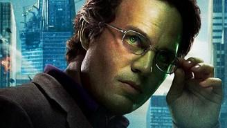 Confirmed: Mark Ruffalo Is Negotiating To Play Hulk In 'Thor: Ragnarok'