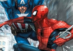 Spider-Man Will Be In 'Captain America: Civil War' And The 'Sinister Six' Movie Is Still On