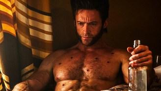 Watching 'Birdman' Has Inspired Hugh Jackman To Play Wolverine Until He Dies