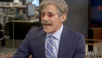 Geraldo Rivera Has Some Really Unpopular Opinions About Hip-Hop Culture And Racism