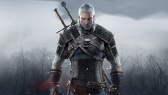 'The Witcher III: Wild Hunt' Conjures Up Some Gameplay Footage