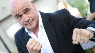 A Brief History Of MMA Legend Bas Rutten Kicking Ass And Being Awesome