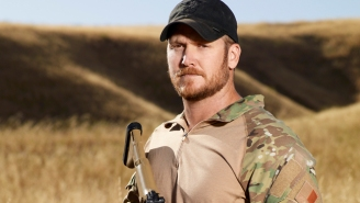 The Defendant In The Murder Of 'American Sniper' Author Chris Kyle Has Been Found Guilty