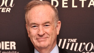 Bill O'Reilly Threatened A New York Times Reporter After She Accused Him Of Pulling A Brian Williams
