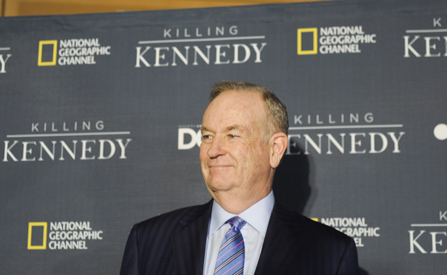 "National Geographic Channel's ""Killing Kennedy"" World Premiere"