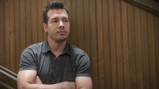 UPROXX 20: Jon Seda Has Some Episodes Of 'Better Call Saul' To Catch Up On