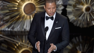 Terrence Howard Is Mad Because He Can't Use The 'N' Word On 'Empire'