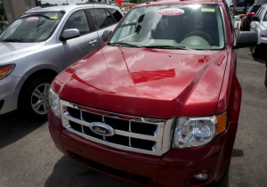 This Craigslist Ad For A 'Piece Of Sh*t Ford Escape' Is Refreshingly Honest