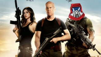 The Third 'G.I. Joe' Film Might Feature An Appearance From 'M.A.S.K.'