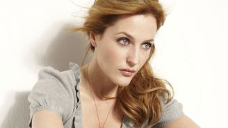 StreamFix: 5 Ways to Fall in Love with Gillian Anderson Right Now