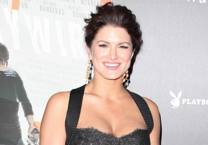 Unlike Laila Ali, Gina Carano Loves Her Some Ronda Rousey