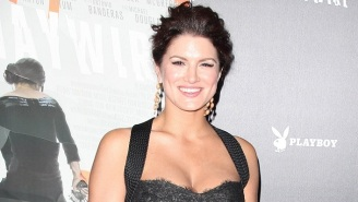 Gina Carano Joins 'Deadpool' As One Of The X-Men