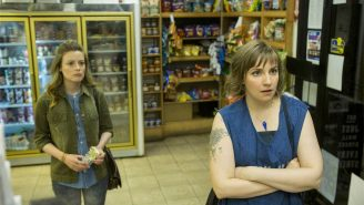 Review: 'Girls' – 'Ask Me My Name': I'm a substitute for another guy