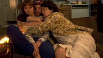 Review: 'Girls' – 'Sit-In': Here's looking at you, kid