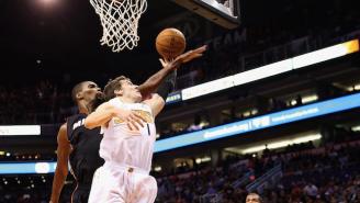 Report: Phoenix Suns Trade Goran Dragic To Miami Heat