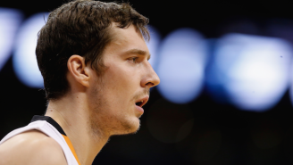 Shade! Suns On Deals Surrounding Goran Dragic: 'We Feel Like We Got The Best Player In The Trade'