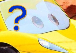 What Do Ryan Gosling, Guillermo del Toro, and Disney's 'Cars' Have In Common?