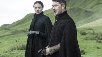 Littlefinger From 'Game Of Thrones' Is The Perfect Voice For This Audiobook Of 'The Art Of War'