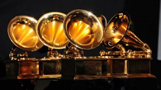 2015 Grammys winners: The complete list