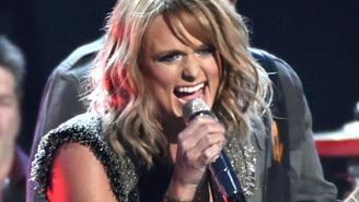 Miranda Lambert killed it at the Grammys