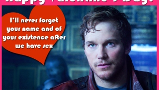 Valentines 2015: Tell them you love them with these pop culture cards