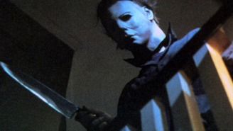 'Halloween' is being 'recalibrated': 5 things I'd like to see in the horror reboot