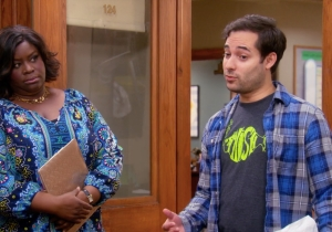 Amy Poehler Mourned Her 'Parks And Recreation' Buddy Harris Wittels