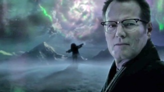 NBC Is Bringing 'Heroes: Reborn' To San Diego Comic Con