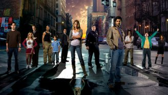 Wait, They're Bringing Back 'Heroes'? Here's A 'Heroes Reborn' Explainer.