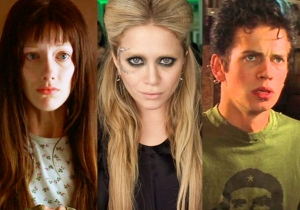 9 Unconvincing Teenage Geeks, Nerds, Goths and Outcasts on Film