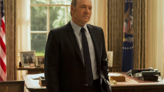 Firewall & Iceberg, Episode 269: 'House of Cards,' 'Last Man on Earth' & more
