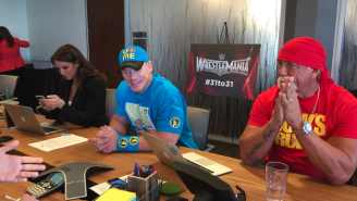 Brooke Hogan Should Be Divas Champ, And Other Scary Notes From Hulk Hogan's Twitter Q&A