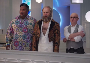 Review: Shockingly, 'Hot Tub Time Machine 2″ is very dirty and very silly