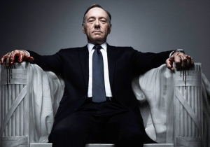 'House Of Cards' Has Been Renewed For A Fifth Season, But Not Everybody Is Coming Back