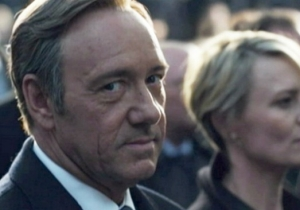 Kevin Spacey Is Now An Honorary Knight, According To The Queen Of England