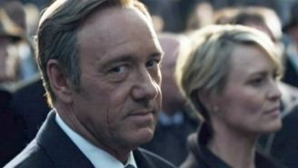 Weekend Preview: A 'House Of Cards' Binge, A 'Walking Dead' Turning Point, And Several Premieres