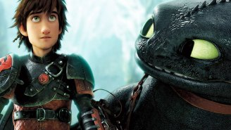 'How To Train Your Dragon 2' wins Best Animated Feature at 42nd Annie Awards