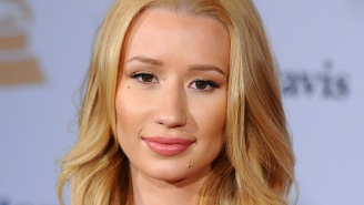 Outrage Watch: The trolls have finally gotten to Iggy Azalea