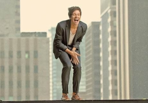 Nate Ruess of fun. goes solo: Listen to 'Nothing Without Love'