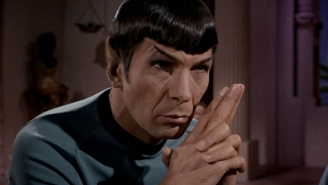 12 thought-provoking Spock quotes to live your life by