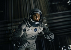 Best Visual Effects: Can 'Interstellar' hold off charging 'Apes' and 'Guardians?'